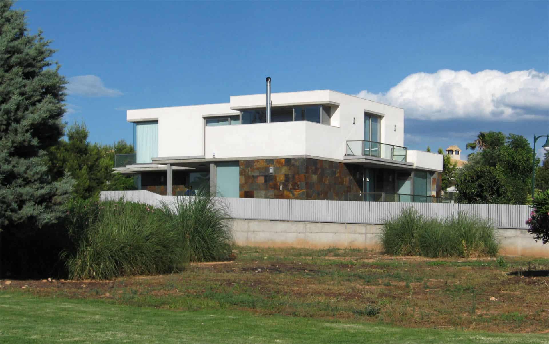casa garfu 6