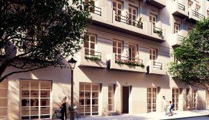 rehabilitacion edificio residencial 7