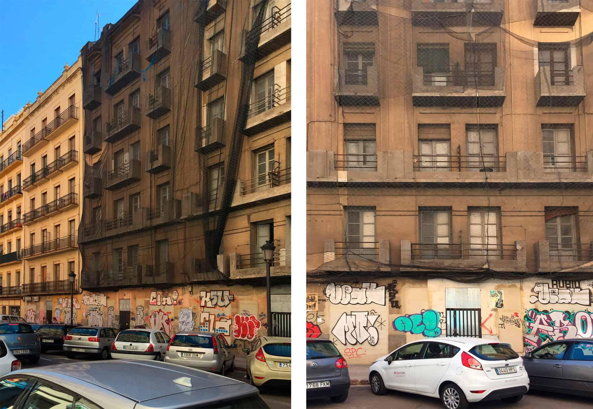 rehabilitacion edificio residencial 5